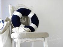 Lifebuoy Pillow Design 2015